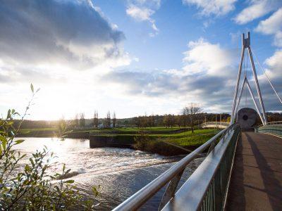 Millers Bridge Exeter
