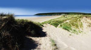 Brend Beach