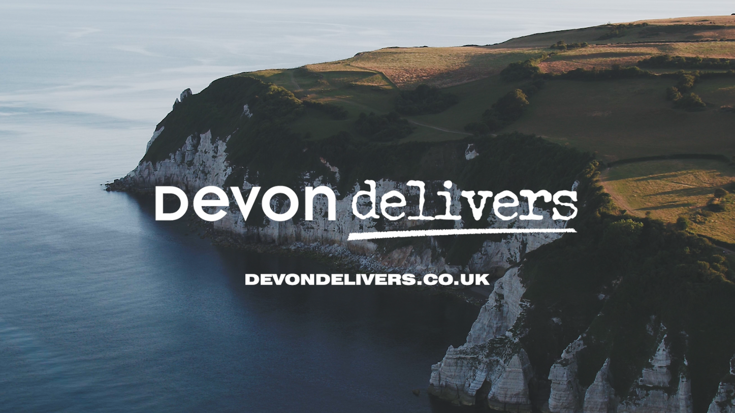 Devon Delivers Video