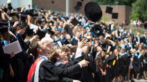 university of exeter graduation