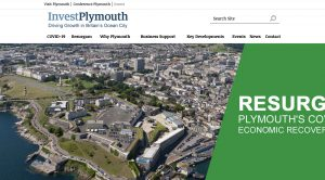 Invest in Plymouth