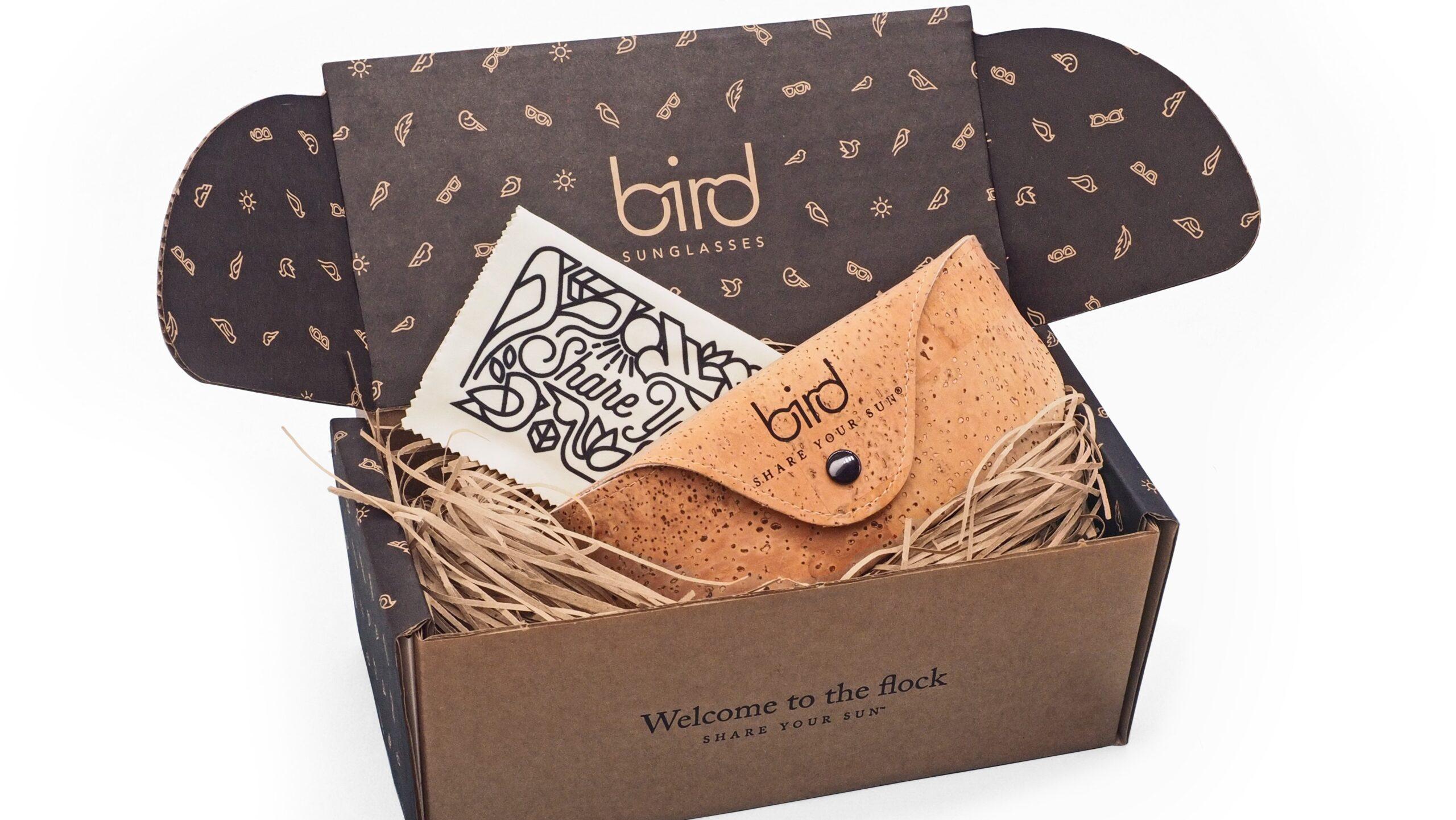 Bird Eyewear